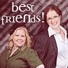 kseenaa: (Me Best Friends)