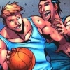navaan: (Marvel MA basketball date)