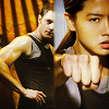 iamfangirl: (BSG - Fighting Agathons)