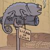 kingdomcomes: (lizard)