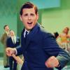 talibusorabat: A young white 60's era man dancing (Hairspray: Oh Yeah!)