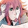 yuuago: (YiH - Jaako - Thinking)