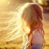 zaubra: (sunshine through hair)