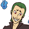 ignisvulpes: (just TRY punching the grin off my face)
