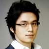 cotejardin: Lee Dong Wook wearing glasses and a collared shirt. (nomask!playthegame)