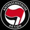 subbes: an antifa symbol. (antifa)