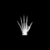 white_hand: (Default)
