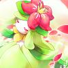 meloetta: (pkmn ♪ lilligant)