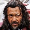 iprotectyou: Baze giving someone an incredulous look, furrowing his brow (are you serious)