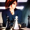 turlough: Trowa playing chess ((gw) strategy)