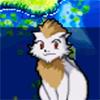 dragonofalthena: (Cat - Unimpressed)