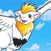 dragonofalthena: (Cat - Listening)