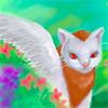 dragonofalthena: (Cat - Watercolour)