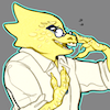 sciencelizard: (« [Flattered] w-who--what--me???)