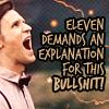 dweomeroflight: (Eleven)
