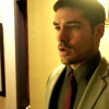 neverasked4this: actor DJ Cotrona (Oh that's not good)