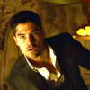 neverasked4this: actor DJ Cotrona (Bolt in 3...2...)