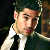 neverasked4this: actor DJ Cotrona (You serious?)