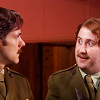 aestivali: Blenkinsop and Maltravers from Horrible Histories (hh ► blenkinsop + maltravers)