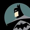 aflaminghalo: (bat profile)