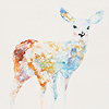 ashkenazimermaid: (love: deer dear)