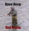 branna: (knee deep)