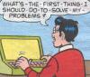 grammardog: (Solve My Problems Computer)
