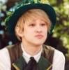 p_chan800ad: (yoko clover)