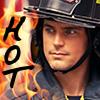 kanarek13: (hot, fireman!Neal)