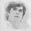 kanarek13: (Neal sketch)