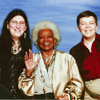 jacquelee: (Us with Nichelle Nichols at Fedcon)