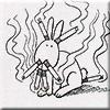 tiana_silvery: (Smoke kills)