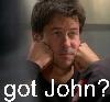 justalurkr: (got John?)