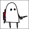 panda666: (ghost)