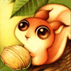 panda666: (Mtg token)