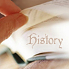 silhiriel: (pages of history)