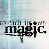 silhiriel: (HP to each his magic)