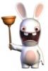 slothsnest: (заяц с вантузом)