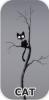 slothsnest: (кот на дереве)