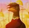 majestic_duxk: (majestic duck)