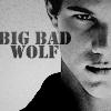 alissee: (big bad wolf)