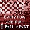 arabwel: (Fall apart)