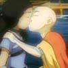 shesanowheregirl: (aang katara kiss)