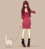belka_sergevna: (девочка и кот)