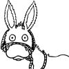 foundup: (donkey)