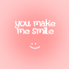 turtlebaby: (Make me smile)