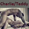 Avid Supporter of the Booty Floo: charlie/teddy by notearchiver
