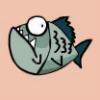 yaranga: (рыба)