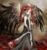jezzva: (bloody sword)