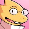 healyg: (Pink Alphys)